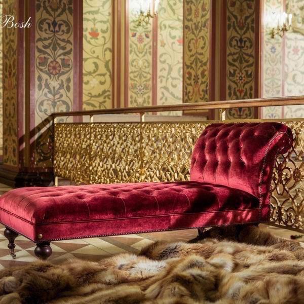 Рекламная фотосъемка мебели