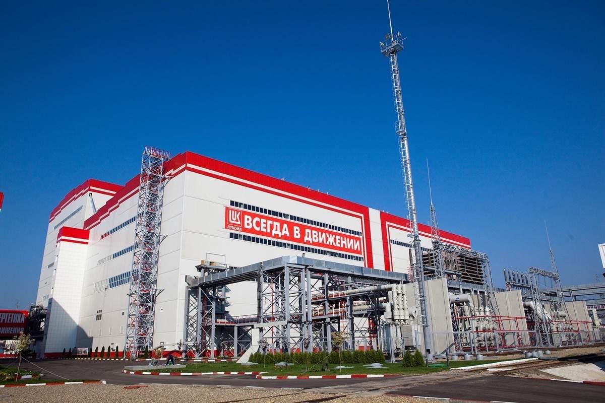 Краснодарская ТЭЦ — 2011 год